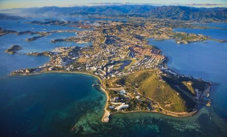 Nouvelle-Calédonie : Le monde économique plus inquiet du Covid-19 que du référendum