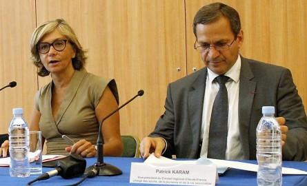 Patrick Karam nommé Conseiller politique du mouvement « Soyons Libres ! » de Valérie Pécresse