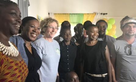 Irma: Adapter le droit du travail, renforcer le Pôle Emploi, créer un CFA, les annonces de Muriel Pénicaud à Saint-Martin