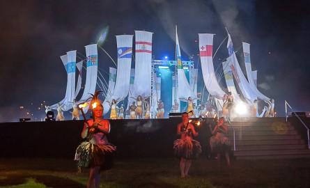 Jeux du Pacifique: Une «dernière tentative» pour maintenir les Jeux de 2019 à Tonga