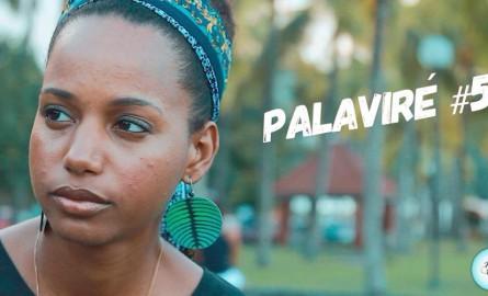 Web-série Palaviré : Le retour en Martinique de Natacha sans y être née