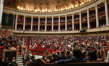 Assemblée nationale: Où siègent les députés ultramarins ?