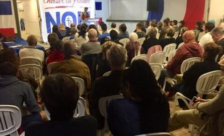 Nouvelle-Calédonie : Gil Brial prend la tête des non-indépendantistes du MPC