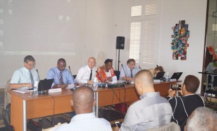 Dossier de l'eau en Guadeloupe: Un rapport dresse les 5 axes de travail du Plan Eau Guadeloupe 2022