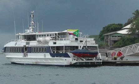 Refoulement de clandestins :Le gouvernement des Comores promet de «traquer» les passeurs