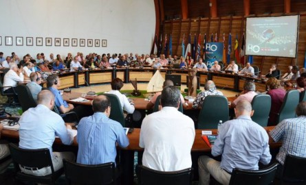 Nouvelle-Calédonie: Le Forum H2O  propose des pistes pour l'agriculture