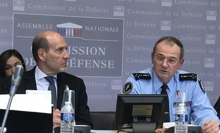 Sécurité en Outre-mer: Mayotte, la Guyane et la Nouvelle-Calédonie « sujets de préoccupation » pour le directeur général de la gendarmerie nationale