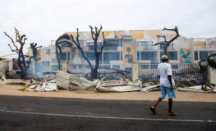 Saint-Martin: La délinquance en baisse depuis Irma
