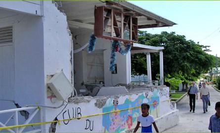 Risques Naturels : Le Gouvernement lance la deuxième phase du « plan Séisme Antilles »