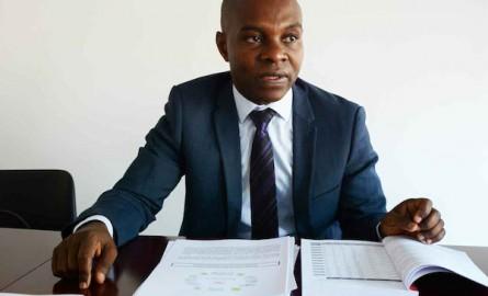 Sénatoriales 2017: Le sénateur de Mayotte Thani Mohamed Soilihi investi par La République en Marche