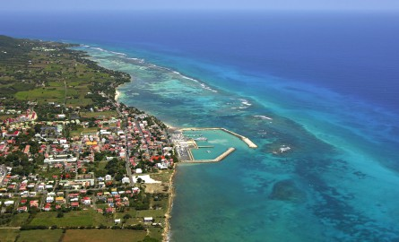 PODCAST 🔊 Covid-19 : Marie-Galante isolée, au nom de la préservation de sa population